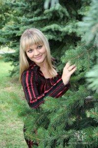 Наталья Вербовская (ШЛОМА)