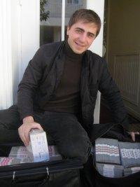 Владимир Арланов