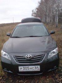 Camry Toyota