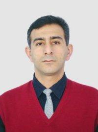 Эльшан Алиев