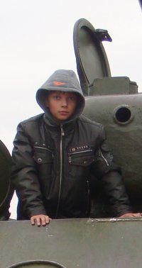 Dimon Litvinenko