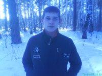 Serega Kiselev