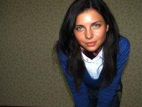 Кристина Milashka