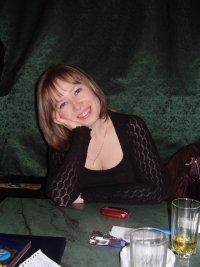 Татьяна Барыкова