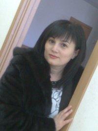 Мадина Аликова
