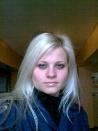 Лера Бондарева