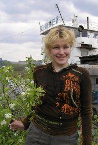 Наталья Веремчук