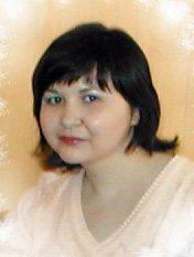 Farida Karimova