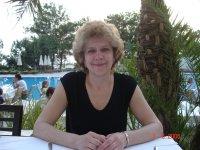 Вера Болдырева (Мошкина)