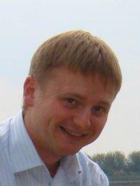 Oleg Gavronskiy