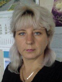 Татьяна Валюженич