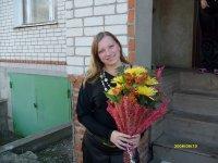 Марина Волокитина