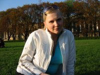 Марина Булохова