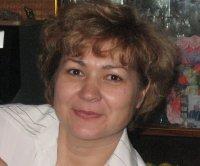 Марина Алтунина