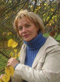 Ольга Вишнева (Емельянова)