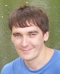 Сергей Галочкин