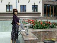 Ольга Бакутина (Чернявская)