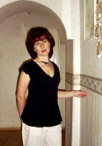 Татьяна Бровкина (Горбатовская)