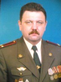 Игорь Буштрук