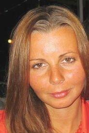 Вероника Васильченко