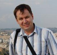Andrey Berlet