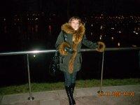 Алина Беспалова