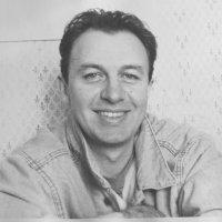 Сергей Варшавский