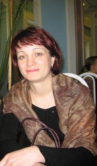 Елена Бобрышева