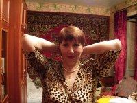 Марина Волконская