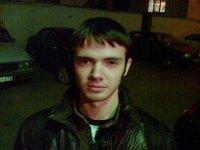 Алексей Агеносов
