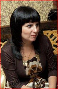 Ксения Беркова