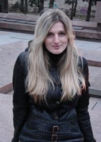 Оксана Волынская (Толчева)