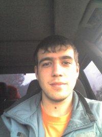 Алексей Благинин