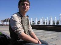 Maxim Glazkov