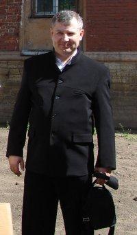 Андрей Алпатов