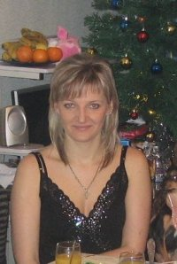 Наталья Альтер