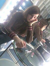 Masha Just