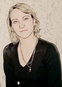Жанна Бирюкова (Горячева)