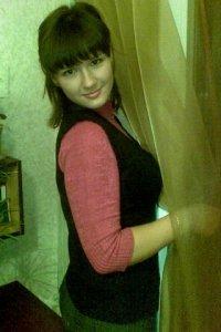 Вика Вахрамеева