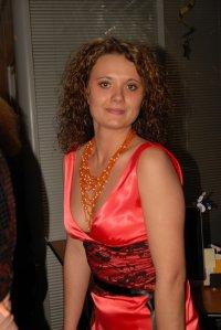 Олеся Воротынцева