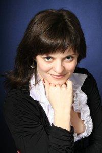 Наталья Блажко