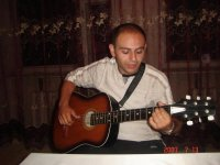 Mihran Mikoyan