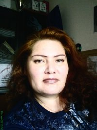 Светлана Ахадова