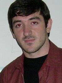Арсен Алиев