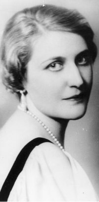 Johanna Goebbels