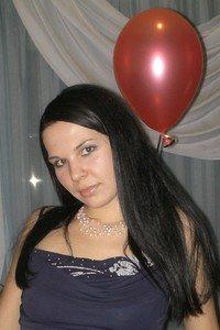 Надя Бобкова