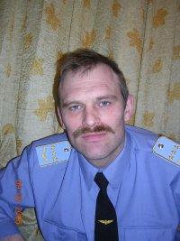 Юрий Быченков