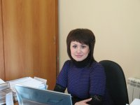 Ольга Васюкова