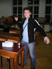 Dmitrij Ivanov