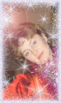 Елена Мехонцева